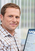 SAP-Berater Hotline