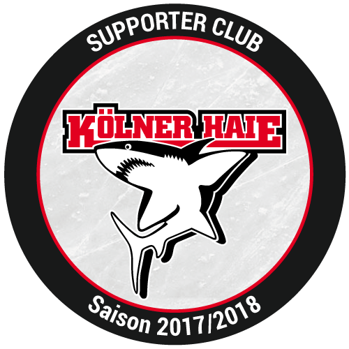 Logo Kölner Haie Supporter Club