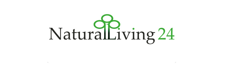 Logo Natural Living 24 GmbH