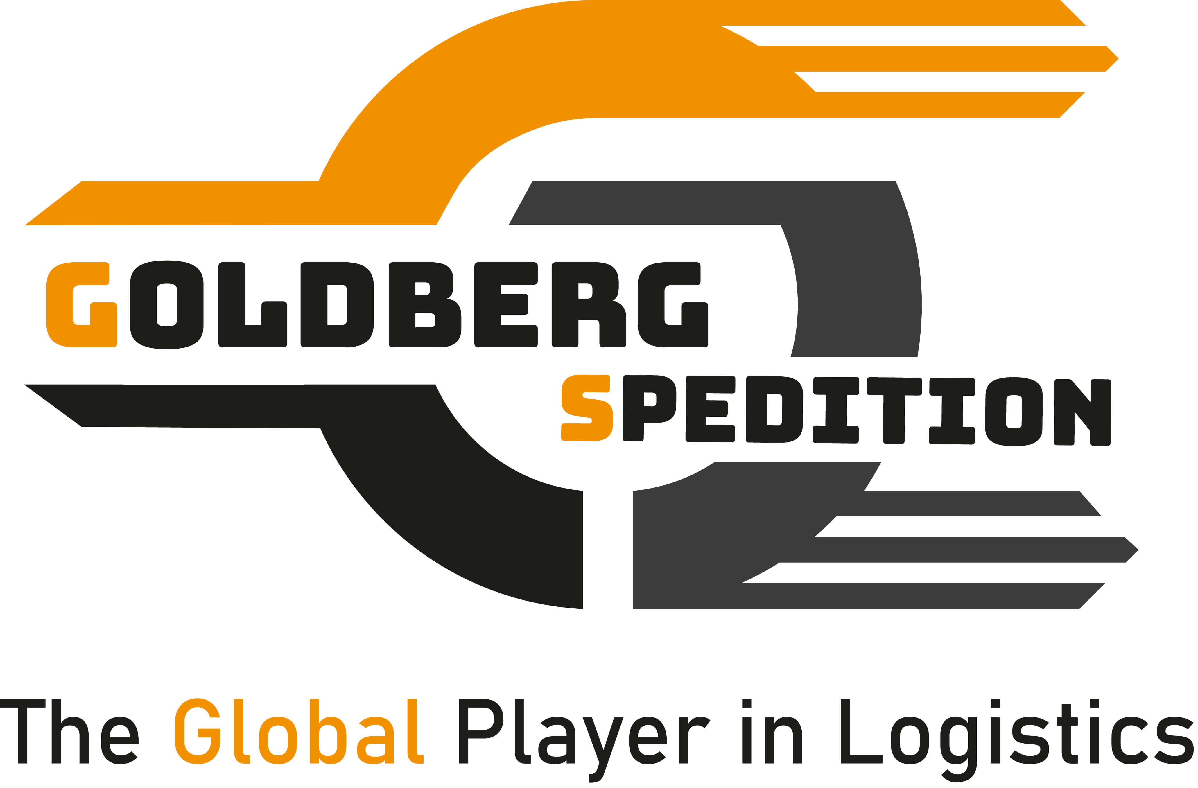 Logo Goldberg Spedition GmbH