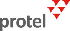 Logo protel Hotelsoftware